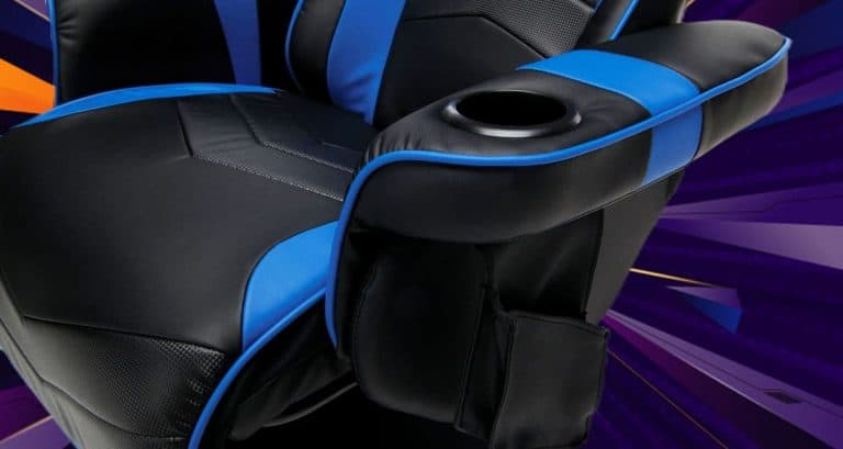 Best Gaming Chairs with Cup Holders – Review & Buyer's Guide