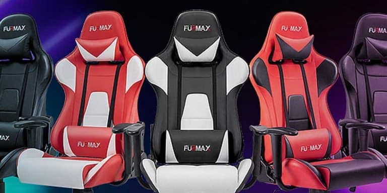 Furmax Gaming Chair Review – Inexpensive Yet Tough?