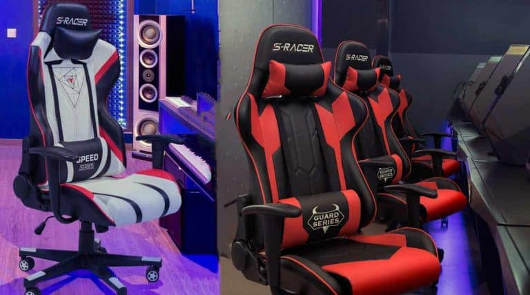 Homall Gaming Chair Review – A Gamer's Review