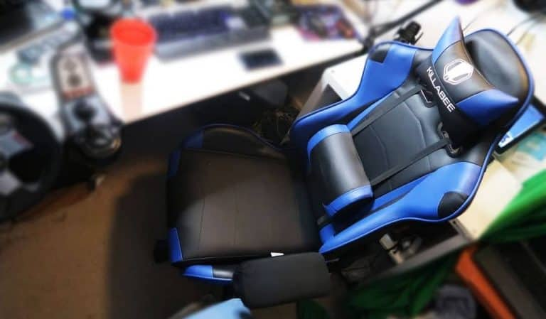 Killabee Gaming Chair Review – Gamer's Review