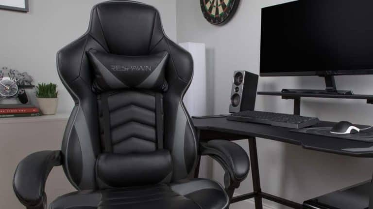 Respawn 110 Gaming Chair Review – Gamer's Review