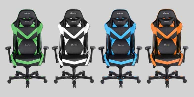 Clutch Chairz Review: Are Clutch Gaming Chairs Worth the Hype?
