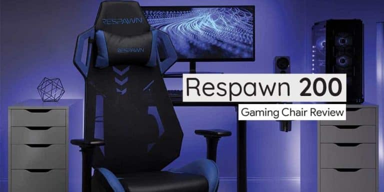 Respawn 200 Gaming Chair Review