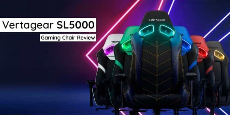 Vertagear SL5000 Review: Here's What You Should Know!