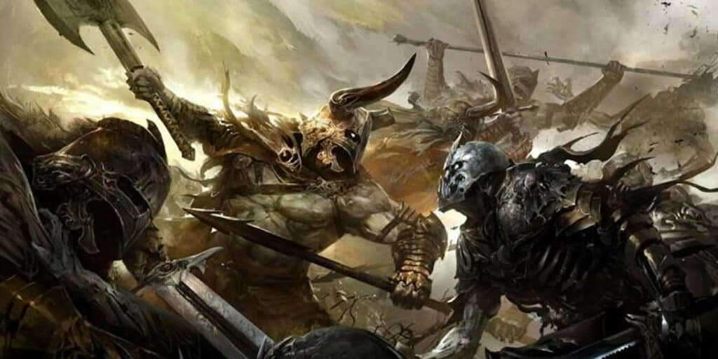 DND Armor Enchantments (Homebrew)