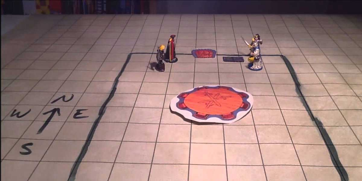 How To Run DnD Puzzles And Some Of The Best DND 5e Puzzles