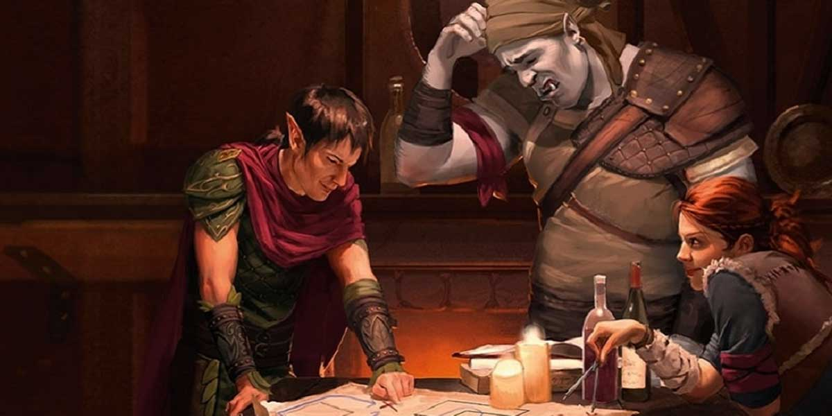How to Start a DnD Campaign