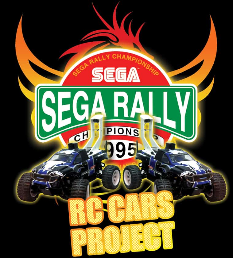 RC Project Cars