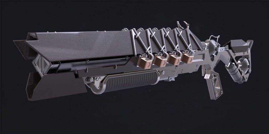 How to Get Ikelos Shotgun in Destiny 2