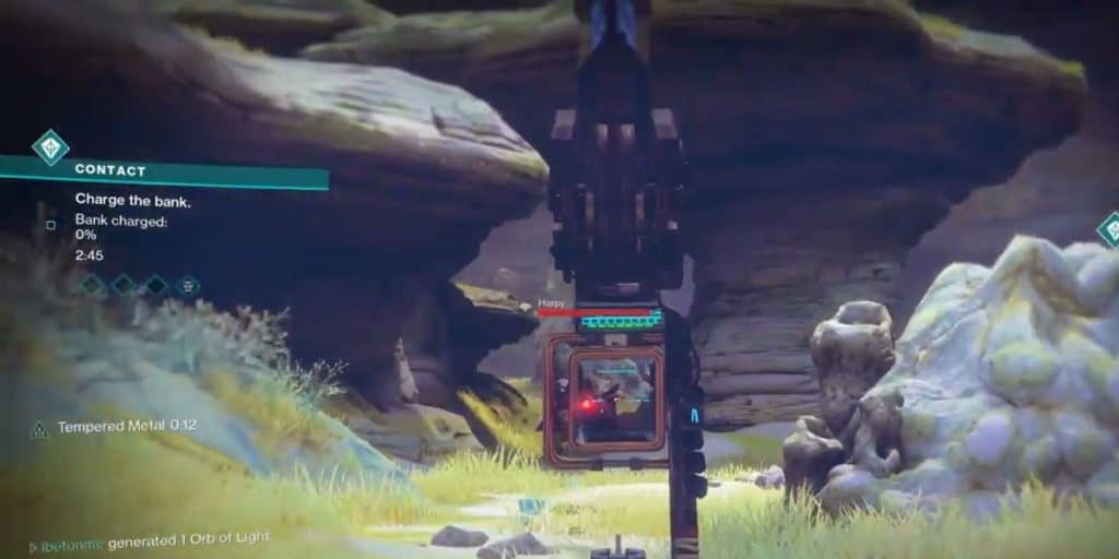 How To Get The Trinity Ghoul In Destiny 2?