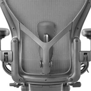 Aeron Chair Adjustable PostureFit