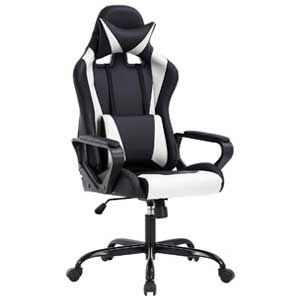 BestOffice Store High Back Racing Style Gaming Chair