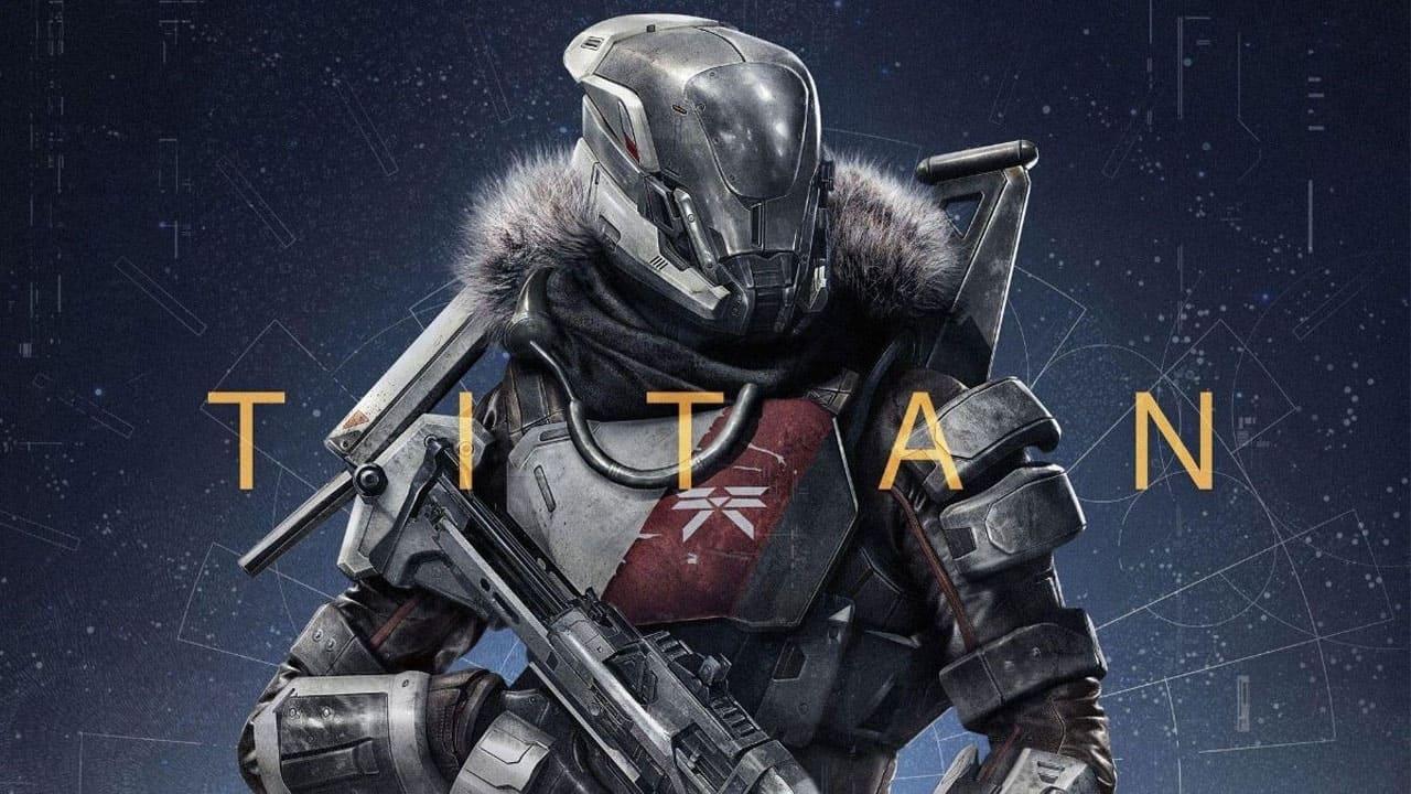Destiny 2 Best Titan Subclasses