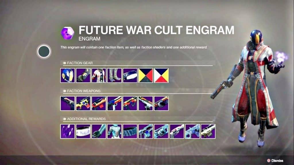 Future War Cult
