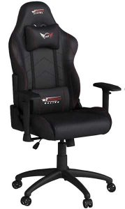 GT OMEGA PRO Racing Style Gaming Chair for Short People