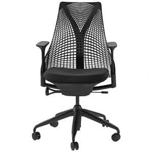 The Herman Miller Sayl Chair Review
