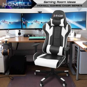 Homall High Back Office Gaming Chair