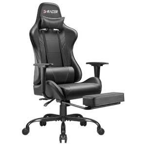 Homall Ergonomic Gaming Chair