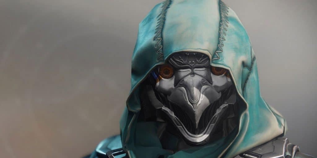 Hunter Armour Exotics
