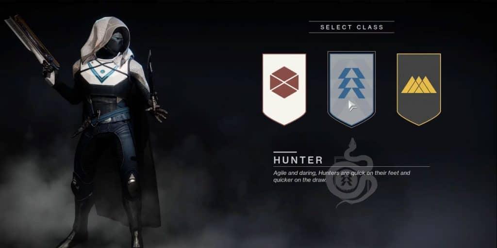 Hunter Class