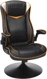 RESPAWN OMEGA R Rocking Gaming Chair for Short People