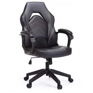 SMUGCHAIR Racing Style Gaming Chair