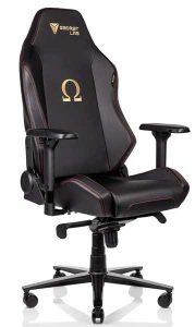 Secretlab Omega 2020 Series Gaming Chair for Short People