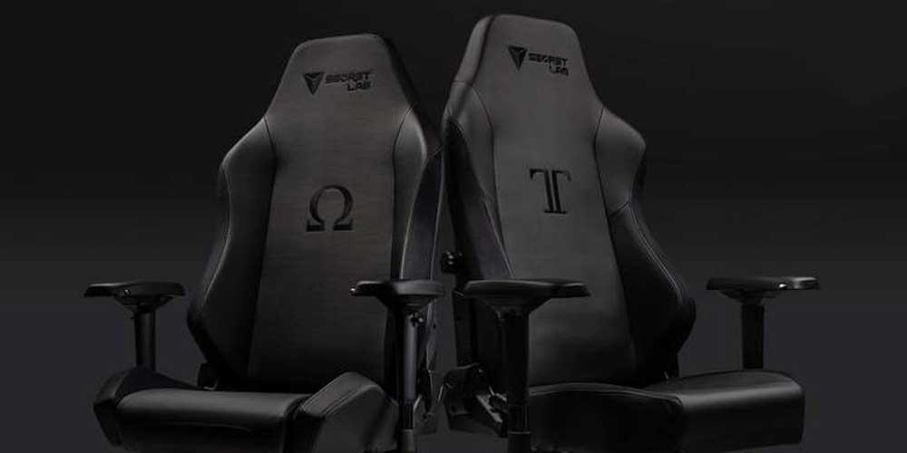 Secretlab Omega vs Titan: Key Differences