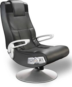 X Rocker 5127401 2.1 Vibrating Gaming Chair for PS4