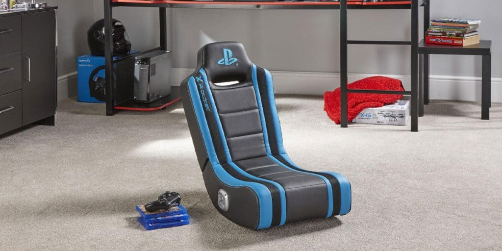 X Rocker Console Gaming Chairs: Buying Guide
