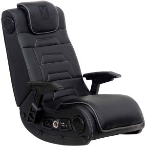 X Rocker Pro Series H3 gaming chair for PS4