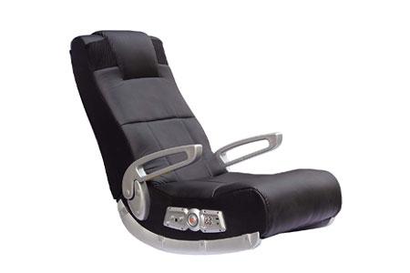 X Rocker SE 2.1 Rocking Video Gaming Chair