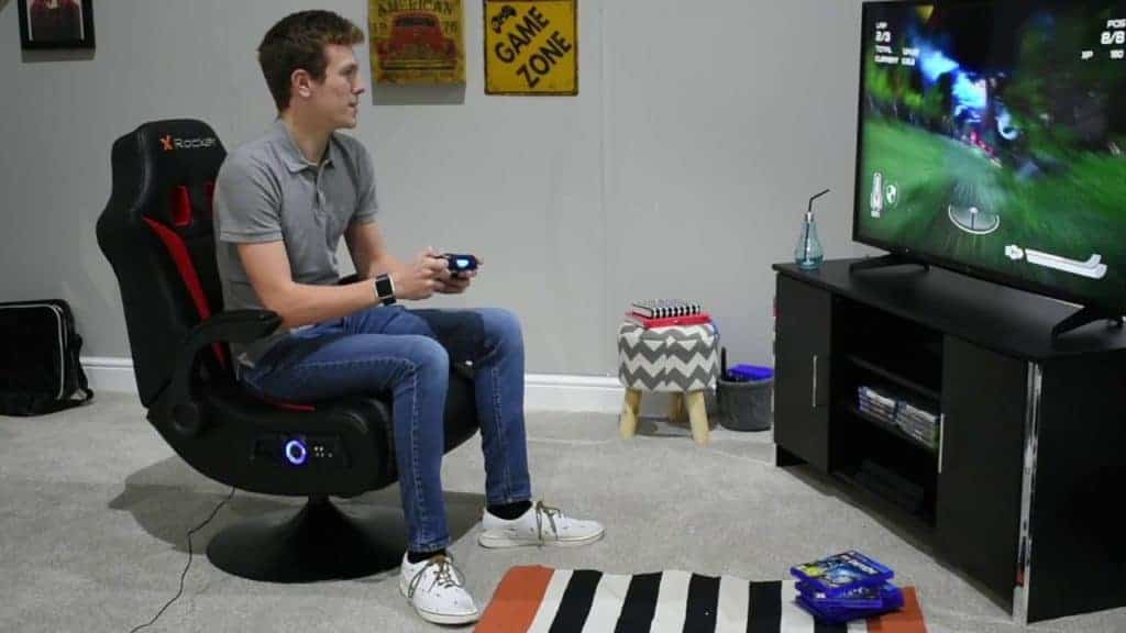 Factors to look for in a Gaming Chair Compatible with PS4