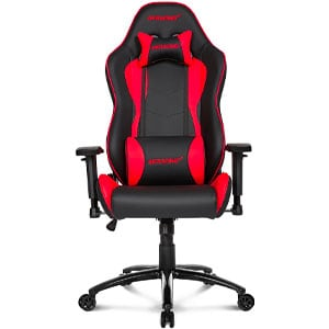 AKRacing Nitro Game Chair Review