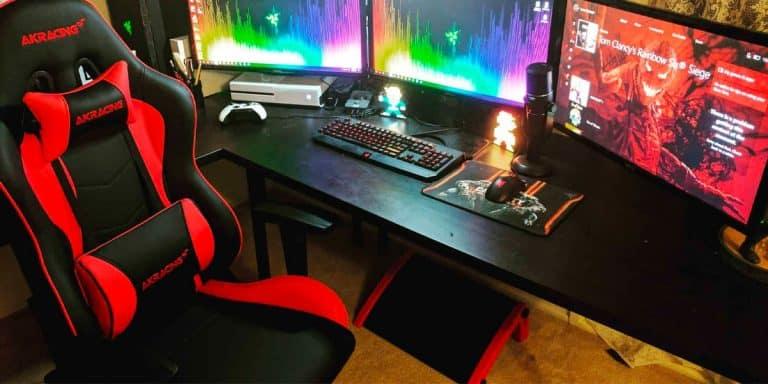 AKRacing Nitro Gaming Chair Review