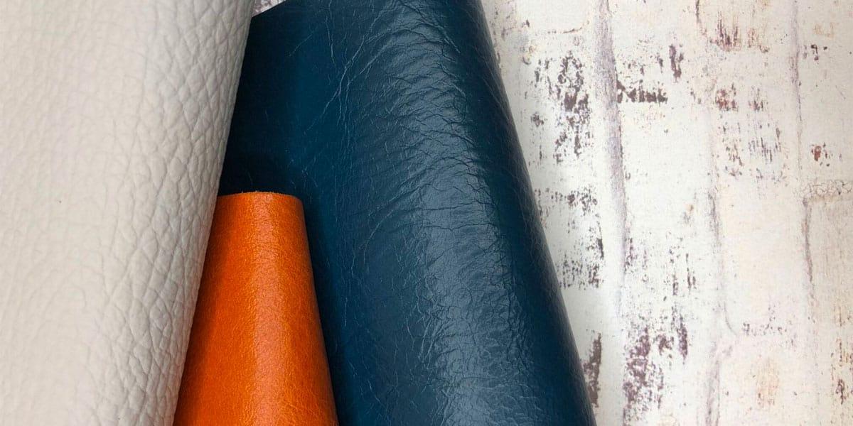 Bonded Vs. Faux Vs. Genuine Leather