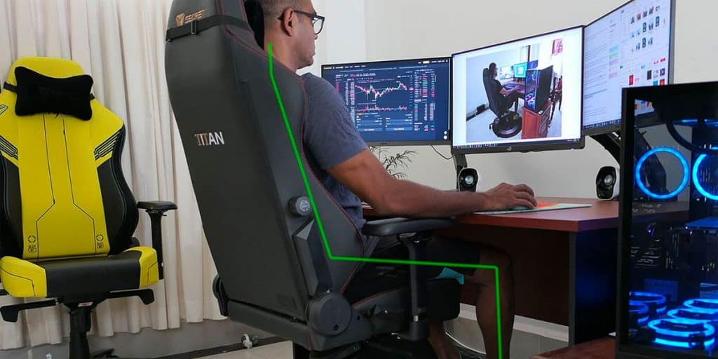 Ergonomic Chair For Sciatica