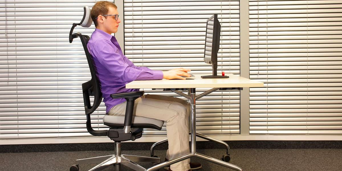 How To Comfortably Sit With Sciatica?