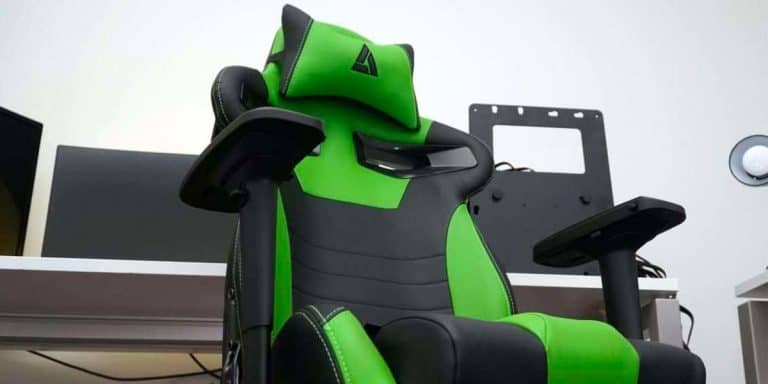 Vertagear SL4000 Racing Chair Review