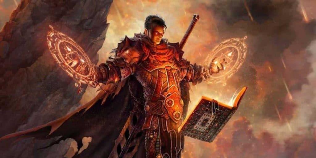 Best Sorcerer Spells In DnD 5e