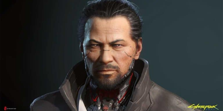 How To Save Takemura In Cyberpunk 2077 During Search And Destroy?