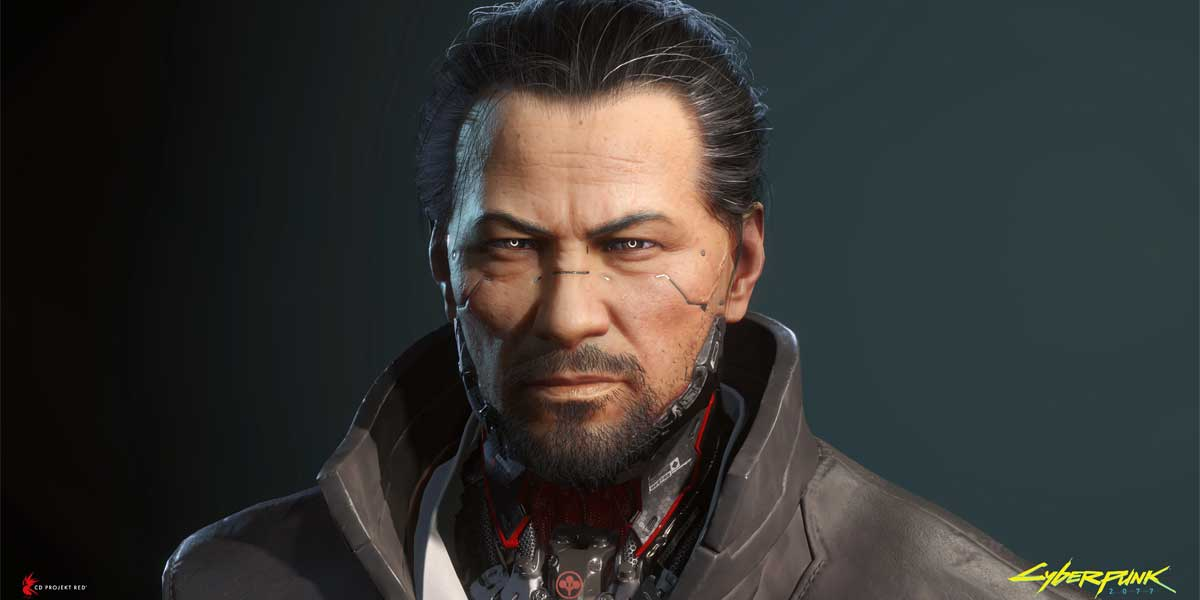 How To Save Takemura In Cyberpunk 2077 During Search And Destroy