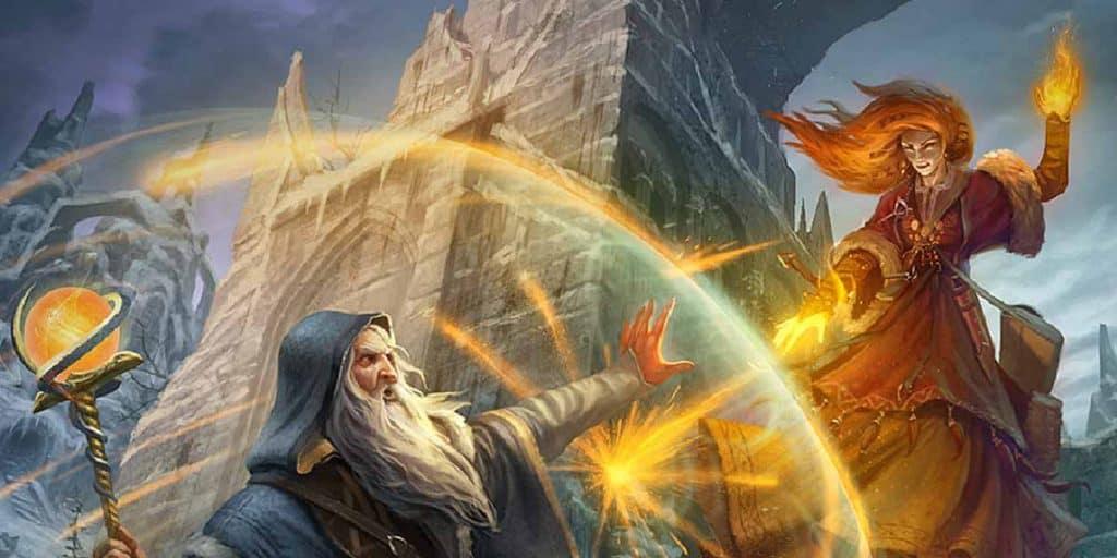 Shield - DND 5e Wizard Spell List
