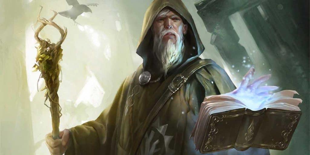The Best DND 5e Spells (Wizard)