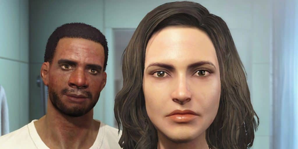 Fallout 4 Character Build