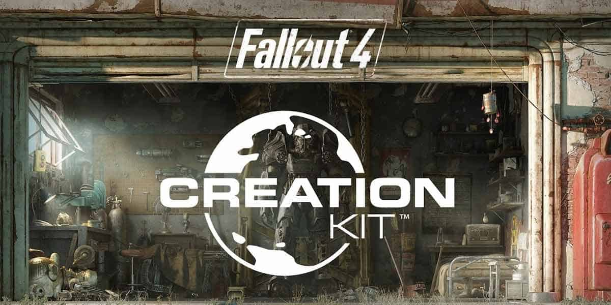 Fallout 4 Creation Kit Multiple Masters