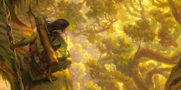 What Are The Best Druid Spells In DND 5e?