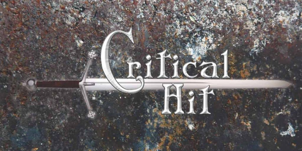 What Is A Critical Hit