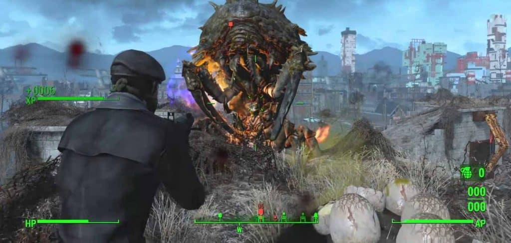 How To Spawn Wildlife And Insects Wildlife And Insects In Fallout 4